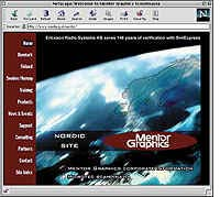Mentor Graphics Scandinavia